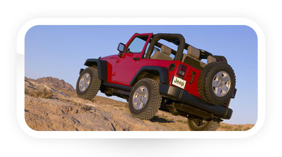 Captivating Aruba Jeep Rental Your 4x4 Solution